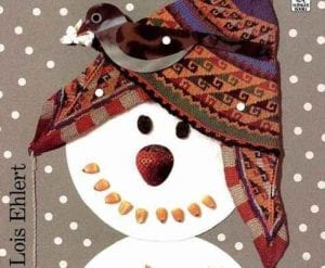 Snowball book by Ehlert