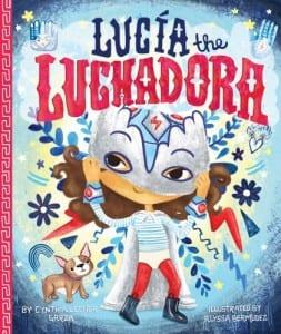 Lucia la Luchadora