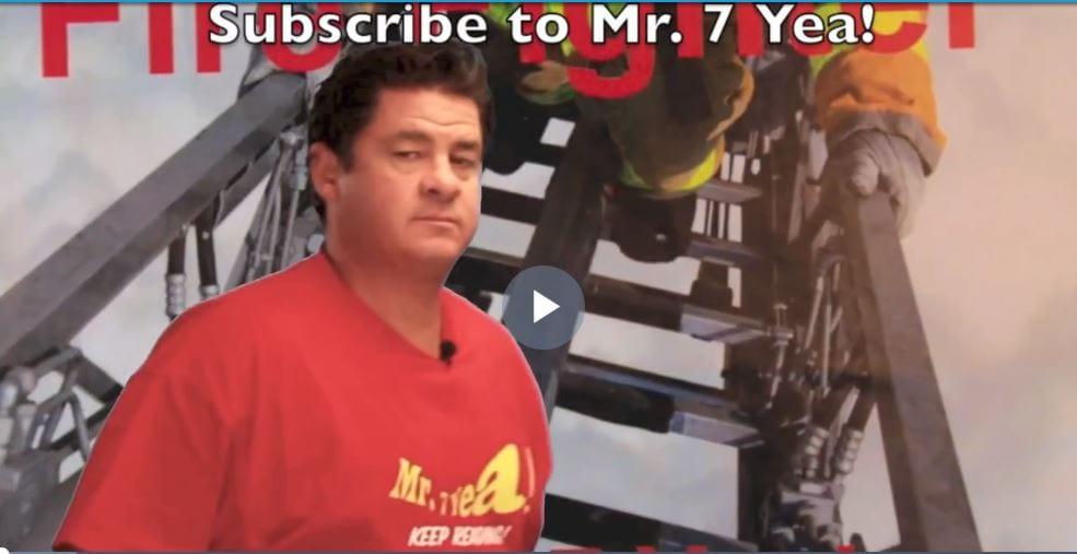 Mr. 7 Yea