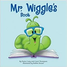 Mr Wiggles Book