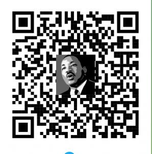 MLK quote puzzle