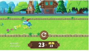 garden gnomes game