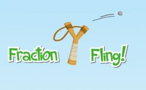fraction fling