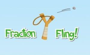 fraction fling