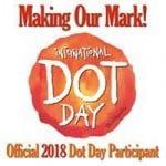 Dot Day participant
