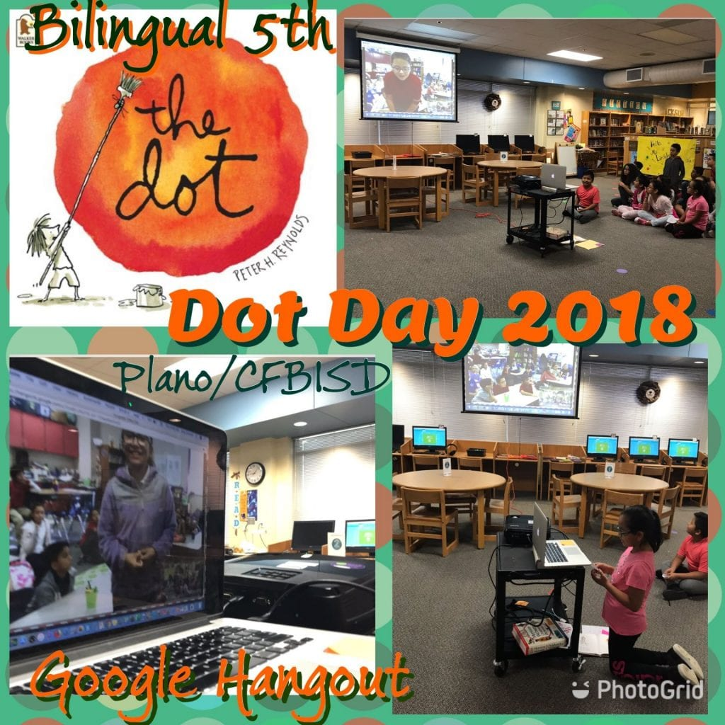 dot day gho 2018