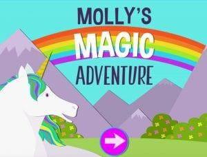 Molly's adventure