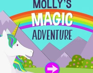 Mollys Magic Adventure