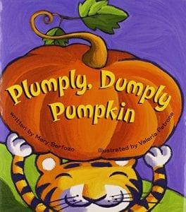 plumply pumpkin