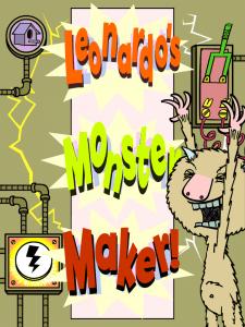 mo's monster maker app