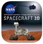 AR spacecraft