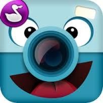 Chatterkid Pix app