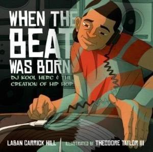 DJ Kool Herc When the Beat was Born