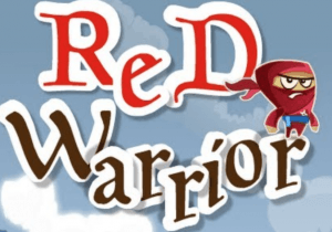 red warrior game