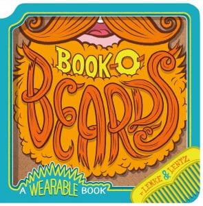 book o beards