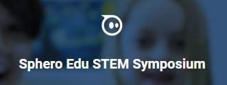STEM symposium Sphereos