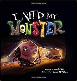 need monster