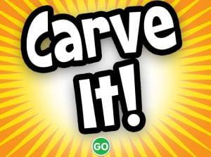 Carve It