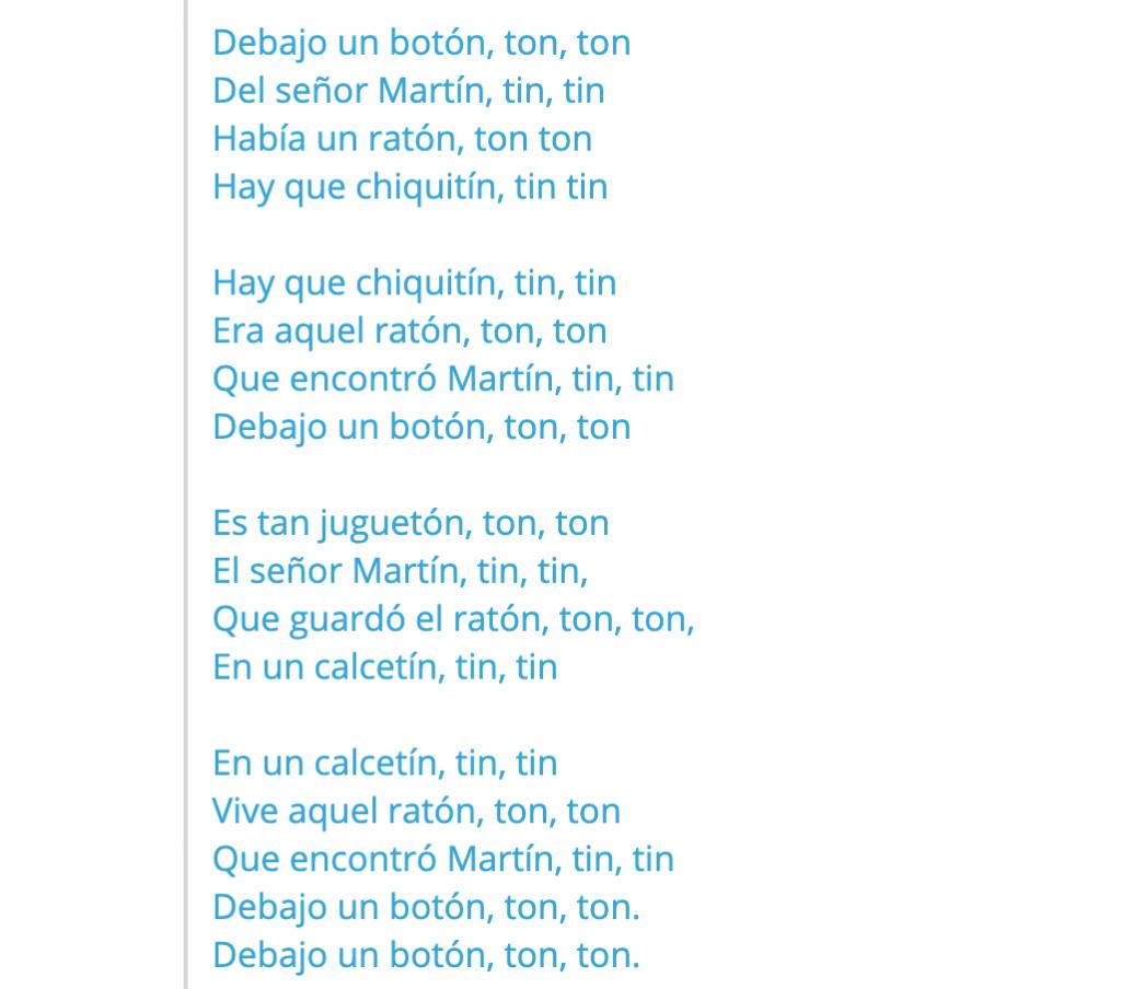 lyrics debajo
