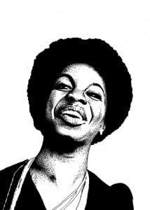 Nina Simone lesson pk