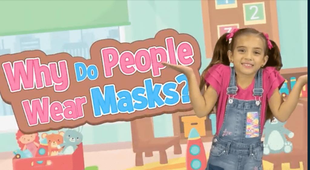 JHartmann: Why Do Ppl Wear Masks