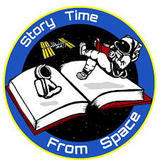 Story Time from Space