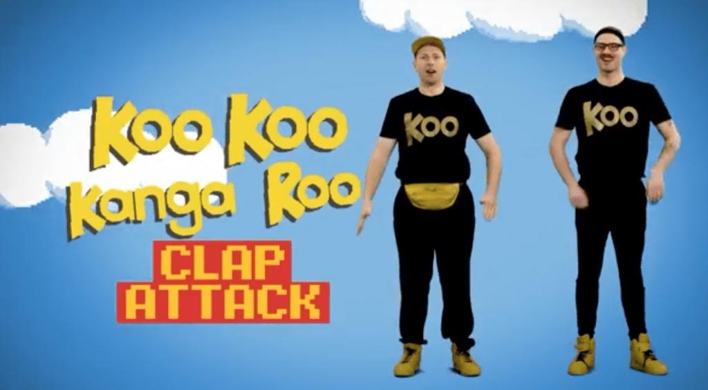 clap attack