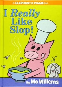book- I Really Like Slop!