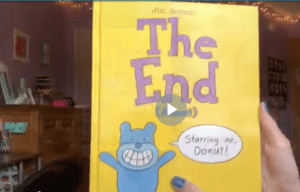 The End Almost Eng