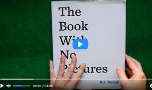 Bk No Pictures rd aloud- Eng