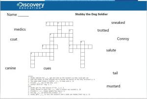 Stubby puzzle