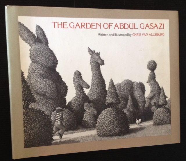 Garden Abdul cover