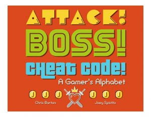 attack boss cheat code