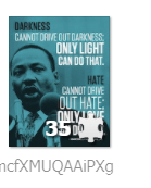 MLK puzzle