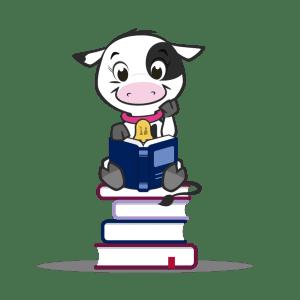 Braums cow