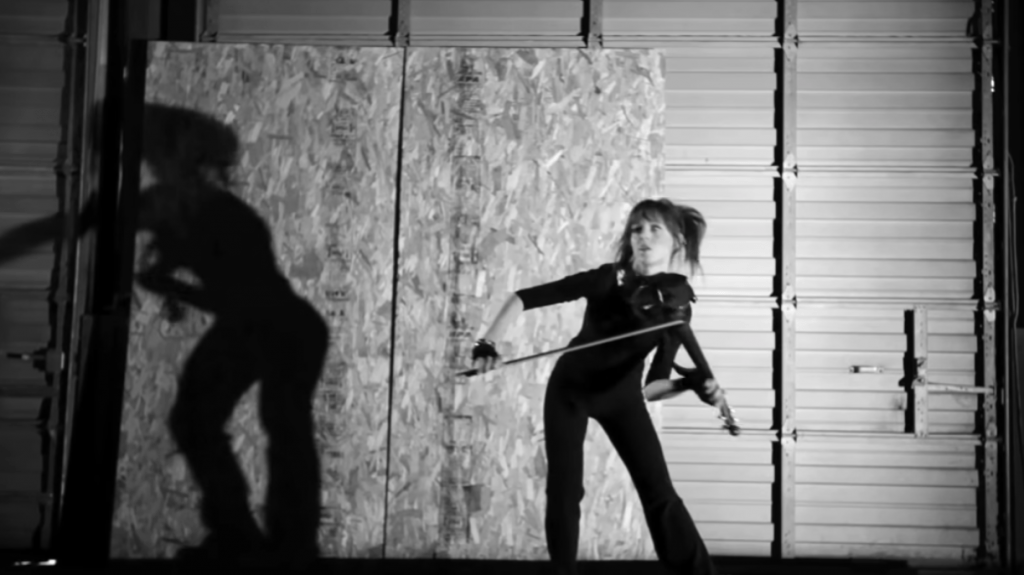 Lindsey Stirling Shadow Song